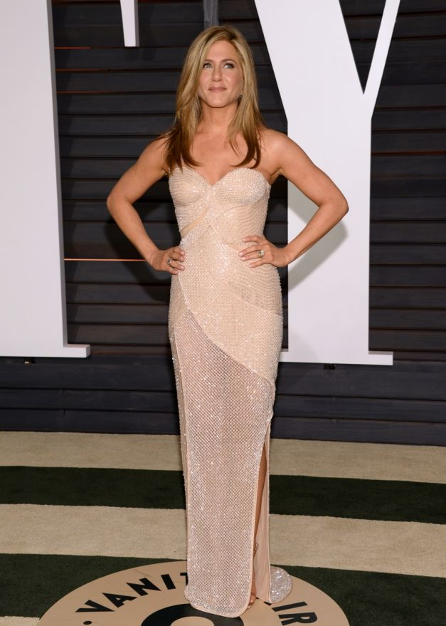 Jennifer Aniston_Versace