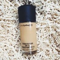 REVIEW | MAC COSMETICS STUDIO FIX FOUNDATION
